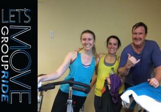 Membership Team Challenge Group Ride Sun Oaks