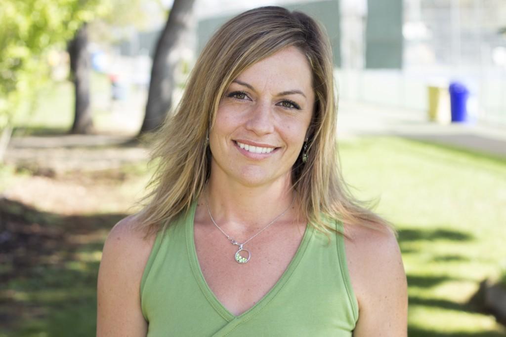 Brooke Padilla