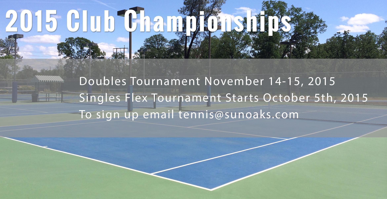 Club-Championships