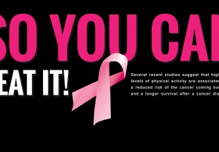 breast cancer oct 15