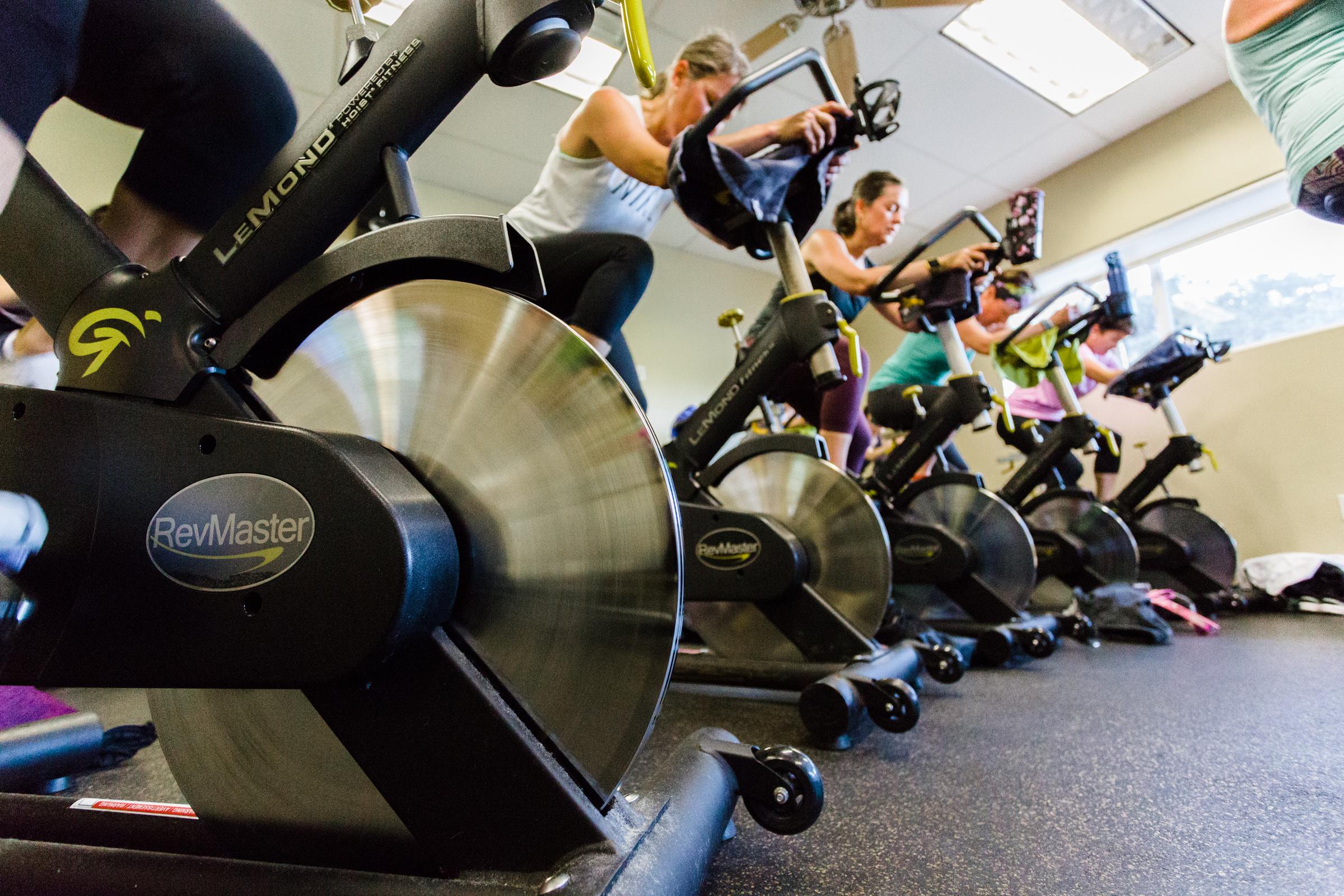 Redding Gym - Sun Oaks Tennis & Fitness